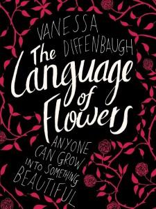 Le langages des fleurs couverture de livre