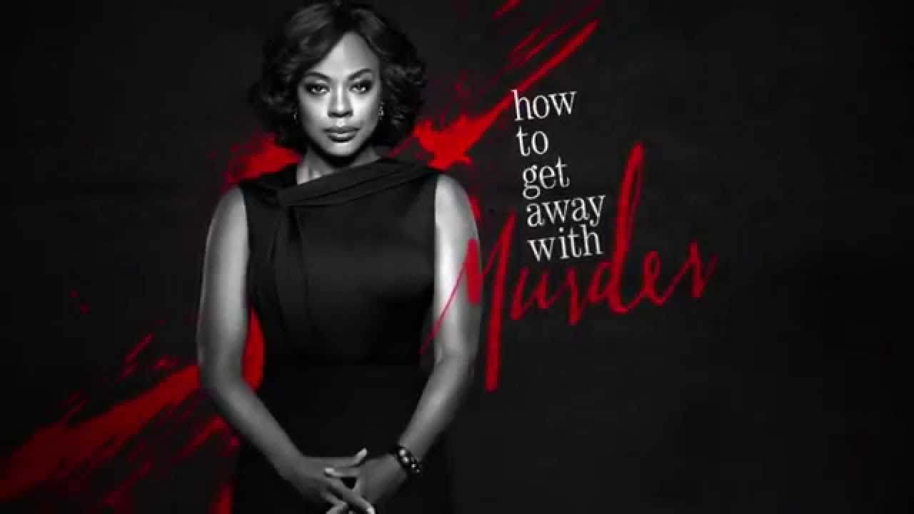 How to get away with murder logo