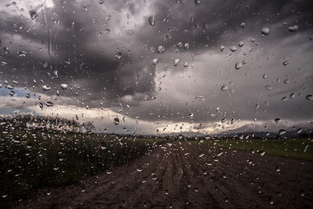 5 activités lorsqu'il pleut